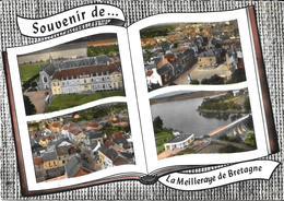 Meilleraye De Bretagne Souvenir - France