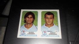 Calciatori Panini 2003-2004 Albinoleffe Carobbio-Gorzegno N 439 - Panini
