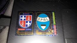Calciatori Panini 2003-2004 Sassari Torres - Spal N 658 - Panini