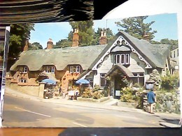 ENGLAND  IOW - SHANKLIN - THE CRAB HOTEL - NIGH KIW 183 VB1972 HK4605 - Inghilterra
