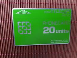 Phonecard UK 925 B  Used - BT Emissions Définitives