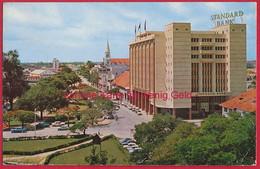 AK Tansania 'Standard Bank'  ~ Um 1970 - Tansania