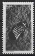 Brazil - Brasil (2019) - Set -  /  Espace - Space - Moon - Apollo - Espace