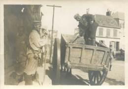 02 - Fere En Tardenois - Photo De Boches En Aout 1917 - Guerre, Militaire