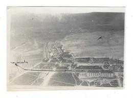 LACHEN SPEYERDORF (Allemagne) Photographie Vue Aérienne Du Camp D'aviation En Hiver - Allemagne