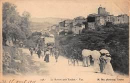 CPA Le Revest Près Toulon - Toulon
