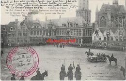 Victoire De L'Yser - Le Roi Albert Et Le Président Poincaré - 1915 - Guerre 1914-18