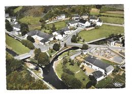 KAUTENBACH (Luxembourg) Cpsm Vue Aérienne - Wiltz