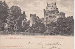 COLMAR BERG  Residence Du Grand Duc Heritier Vue Du Parc - Colmar – Berg