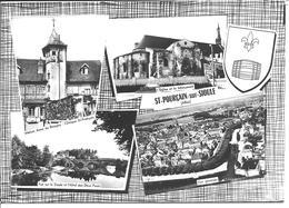 SAINT POURCAIN SUR SIOULE - Vues - Sonstige Gemeinden