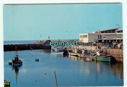 44 - LA TURBALLE - Le Port Et La Criée - La Turballe