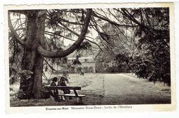 ERMETON SUR BIERT - Monastère Notre Dame - Jardin De L'Hôtellerie - Mettet