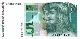 11436     BILLET - Croazia