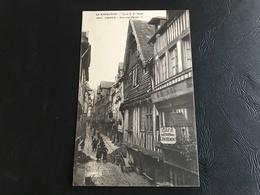 2810 - LISIEUX Rue Aux Feves - Lisieux