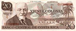11439     BILLET - Costa Rica
