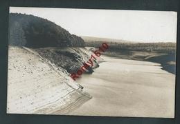 Barrage De La Gileppe. Photo Carte. - Gileppe (Barrage)