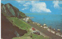 NPO Fotocolor Postcard, Coast Road, Co Antrim, Northern Ireland, 11050 - Antrim / Belfast