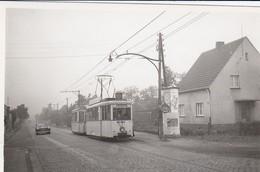 R.B.G. - Rumeln-Kaldenhausen Uerdingerstr. - Linie M Moers-Düsseldorf - Foto 8,5 X 5,0 - Düsseldorf