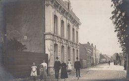 HEINSKENSZAND - 1910 - Fraaie Zeldzame Fotokaart - Autres