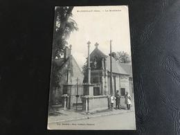 MAIGNELAY La Madeleine - Maignelay Montigny