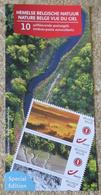 1 Boekje/carnet Hemelse Belgische Natuur/nature Belge Vue Du Ciel** - Markenheftchen 1953-....