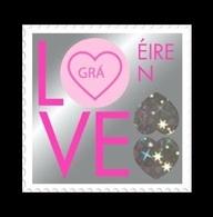 Ireland 2020 Mih. 2347 Valentine Day. Love And Marriage MNH ** - 1949-... Repubblica D'Irlanda