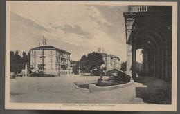 Pesaro - Piazzale Dello Stabilimento - HP278 - Pesaro