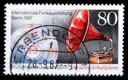 BERLIN 1987 Nr 787 Gestempelt X2C911E - [5] Berlin