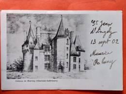 CPA (17) Château De Neuvicq.  (L599) - Autres Communes