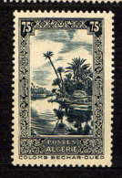 ALGERIE - 114**  - OUED A COLOMB-BECHAR - Unused Stamps