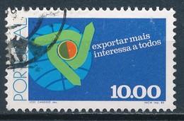 °°° PORTUGAL - Y&T N°1564 - 1983 °°° - 1910-... Republic