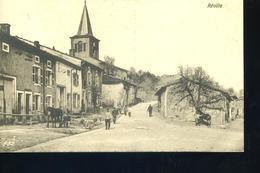 Reville 1924 Animee - Autres Communes