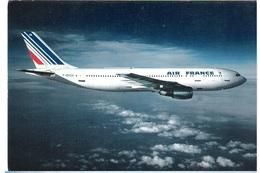 CP AIRBUS - AIR FRANCE - 1946-....: Ere Moderne