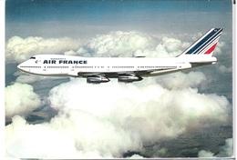 CP BOEING 747 AIR FRANCE - 1946-....: Modern Era