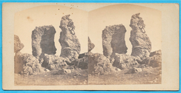 STEREO Ariège (1) - PYRENEES 1860 - Stereo-Photographie