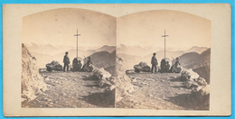 STEREO Ariège (2) - PYRENEES 1860 - Stereo-Photographie