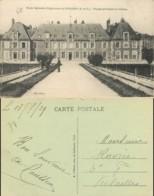 D - [511347]B/TB//-France  - (78) Yvelines, Ecole Nationale D'Agriculture De Grignon, Façade Principale Du Château - Grignon