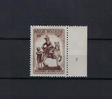 N°586-V3 MNH ** POSTFRIS ZONDER SCHARNIER COB € 15,00 SUPERBE - Abarten Und Kuriositäten