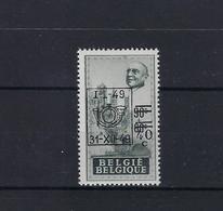 N°804-V5 MNH ** POSTFRIS ZONDER SCHARNIER COB € 18,00 SUPERBE - Variétés Et Curiosités