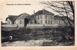 Dispensaire De PARAY-le-MONIAL - Paray Le Monial