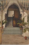 Châtelet - Pensionnat Des Soeurs De St Marie. - Galerie St. Antoine. 1924 - Châtelet