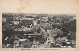 CHATEAUBOURG  Panorama - Other Municipalities