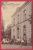 Virton - Ecole Normale Des Filles .... Belle Animation ... Religieuse Et élèves  - 1905 ( Voir Verso ) - Virton