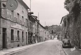 87 - Carte Postale Semi Moderne Dentelée  De   EYMOUTIERS  Avenue Du Maréchal Foch - Eymoutiers