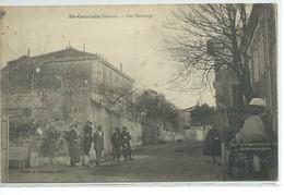 St-Gervais-Les Terrasses - Autres Communes