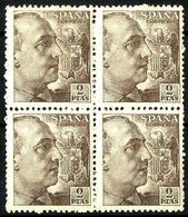 España Nº 1057 Nuevo. Cat.30,40€ - 1931-50 Unused Stamps
