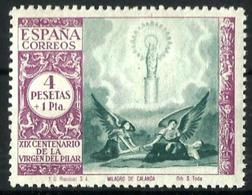España Nº 901 Nuevo. Cat.33€ - 1931-Aujourd'hui: II. République - ....Juan Carlos I