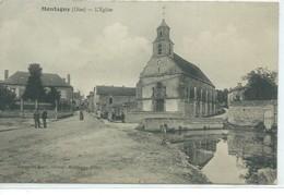 Montagny-L'Eglise - Autres Communes