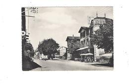 LOURES  BAROUSSE PLACE DES TILLEULS  ET HOTEL DE LA POSTE    ****   RARE  A SAISIR **** - Other Municipalities