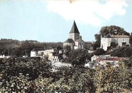 ¤¤  -  MAREUIL-sur-LAY   -   Vue Panoramique   -  Le Chateau Et L'Eglise      -   ¤¤ - Mareuil Sur Lay Dissais